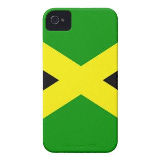 Low Cost! Jamaica Flag Case-Mate iPhone 4 Case