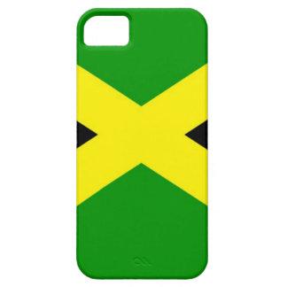 Low Cost! Jamaica Flag iPhone 5 Case