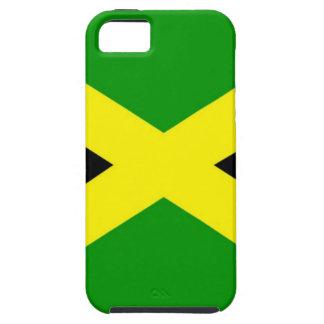 Low Cost! Jamaica Flag iPhone 5 Cases