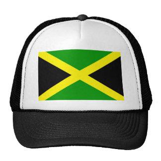 Low Cost! Jamaica Flag Trucker Hat