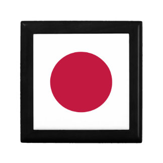 Low Cost! Japan Flag Gift Box