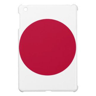 Low Cost! Japan Flag iPad Mini Cover