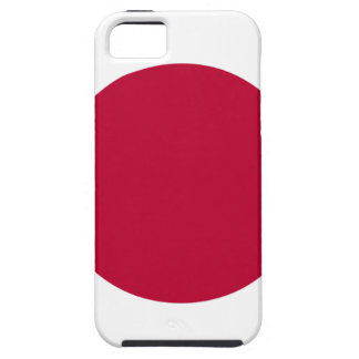 Low Cost! Japan Flag iPhone 5 Case