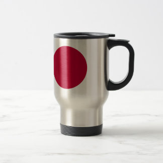 Low Cost! Japan Flag Travel Mug