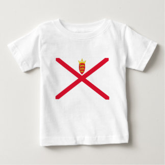 Low Cost! Jersey Flag Baby T-Shirt