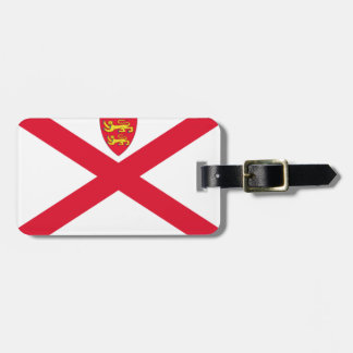 Low Cost! Jersey Flag Bag Tag