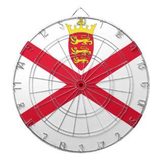 Low Cost! Jersey Flag Dartboard