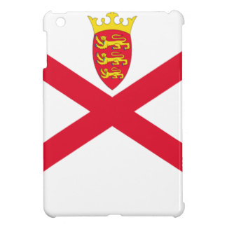 Low Cost! Jersey Flag iPad Mini Case