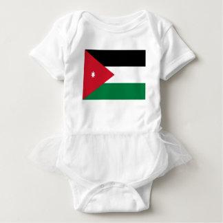 Low Cost! Jordan Flag Baby Bodysuit