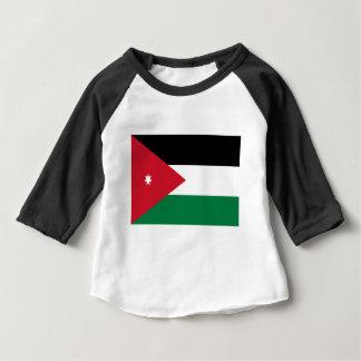 Low Cost! Jordan Flag Baby T-Shirt
