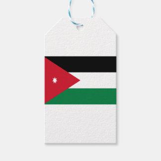Low Cost! Jordan Flag Gift Tags