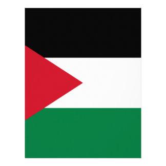 Low Cost! Jordan Flag Letterhead