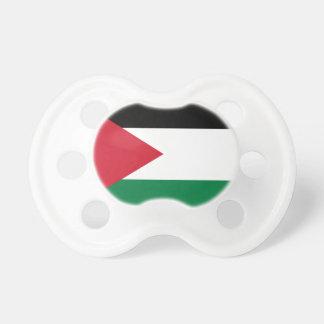 Low Cost! Jordan Flag Pacifier