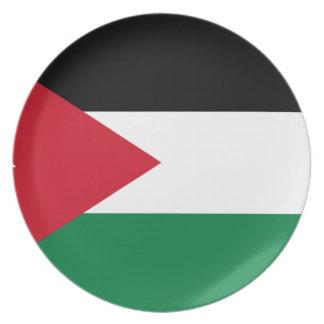 Low Cost! Jordan Flag Plate