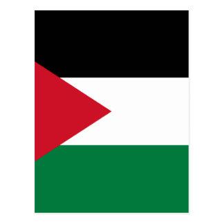 Low Cost! Jordan Flag Postcard