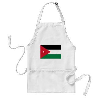 Low Cost! Jordan Flag Standard Apron