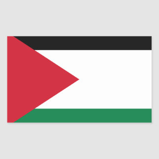 Low Cost! Jordan Flag Sticker