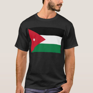 Low Cost! Jordan Flag T-Shirt