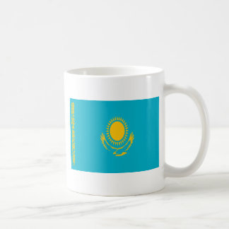 Low Cost! Kazakhstan Flag Coffee Mug