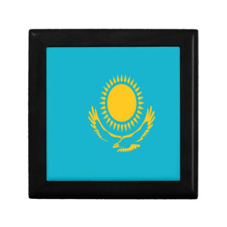 Low Cost! Kazakhstan Flag Gift Box
