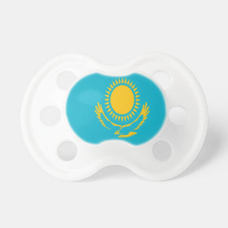 Low Cost! Kazakhstan Flag Pacifier