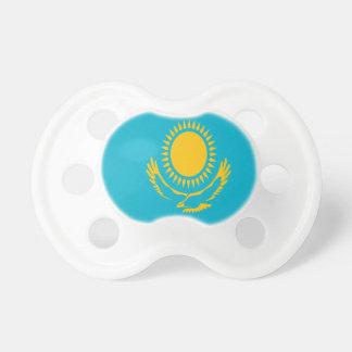Low Cost! Kazakhstan Flag Pacifiers