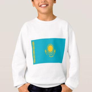 Low Cost! Kazakhstan Flag Sweatshirt