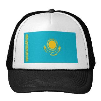 Low Cost! Kazakhstan Flag Trucker Hat