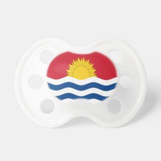 Low Cost! Kiribati Flag Pacifier