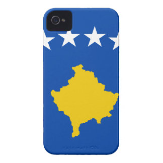 Low Cost! Kosovo Flag Case-Mate iPhone 4 Cases