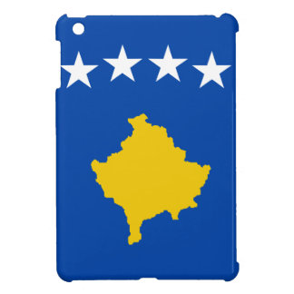 Low Cost! Kosovo Flag iPad Mini Case
