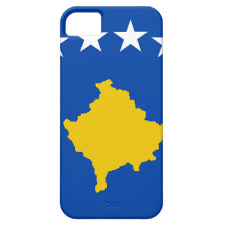 Low Cost! Kosovo Flag iPhone 5 Case