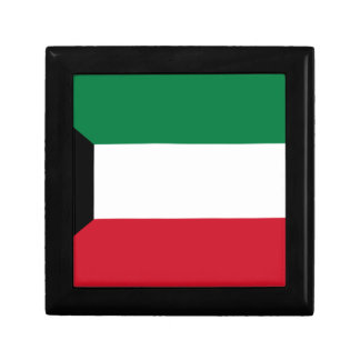 Low Cost! Kuwait Flag Gift Box
