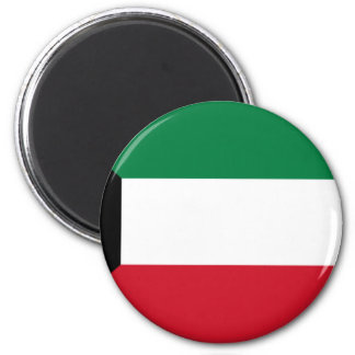 Low Cost! Kuwait Flag Magnet