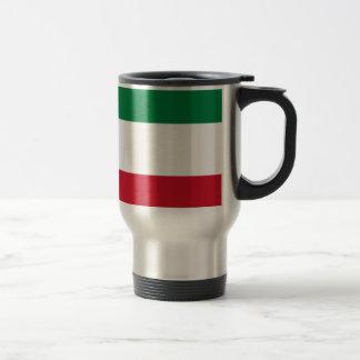 Low Cost! Kuwait Flag Travel Mug