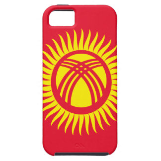 Low Cost! Kyrgyzstan Flag iPhone 5 Covers
