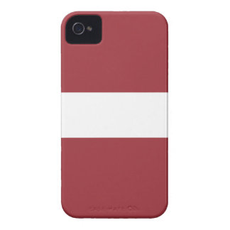 Low Cost! Latvia Flag Case-Mate iPhone 4 Case