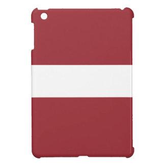 Low Cost! Latvia Flag iPad Mini Cover