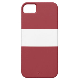 Low Cost! Latvia Flag iPhone 5 Cover