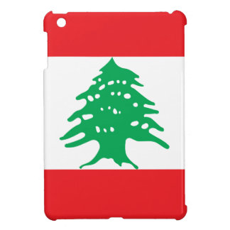 Low Cost! Lebanon Flag iPad Mini Covers
