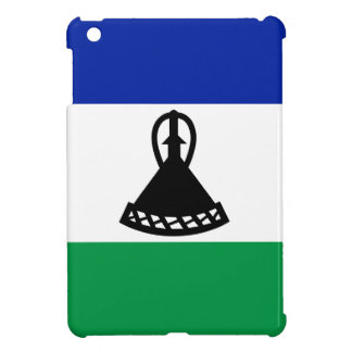 Low Cost! Lesotho Flag iPad Mini Cover
