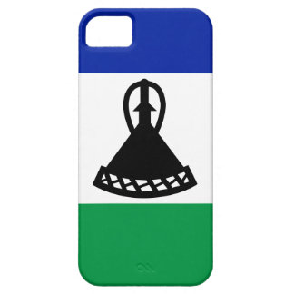 Low Cost! Lesotho Flag iPhone 5 Covers