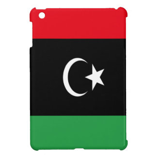 Low Cost! Libya Flag iPad Mini Cover