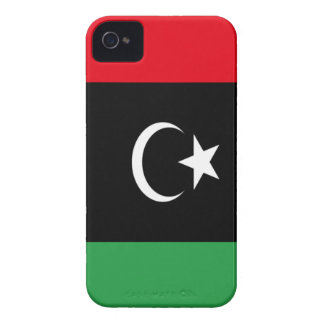 Low Cost! Libya Flag iPhone 4 Covers