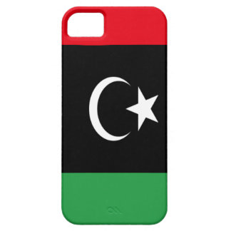 Low Cost! Libya Flag iPhone 5 Covers