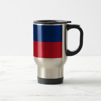 Low Cost! Liechtenstein Flag Travel Mug