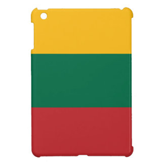 Low Cost! Lithuania Flag Case For The iPad Mini