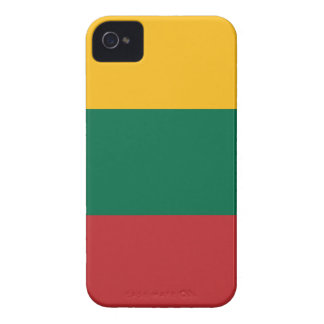 Low Cost! Lithuania Flag iPhone 4 Case
