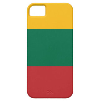 Low Cost! Lithuania Flag iPhone 5 Cover