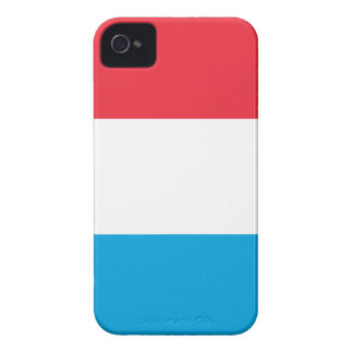 Low Cost! Luxembourg Flag iPhone 4 Case-Mate Cases